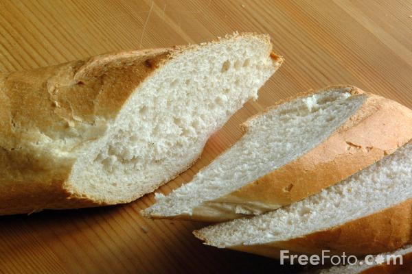 Bread French Stick Pictures Free Use Image 09 03 12 By