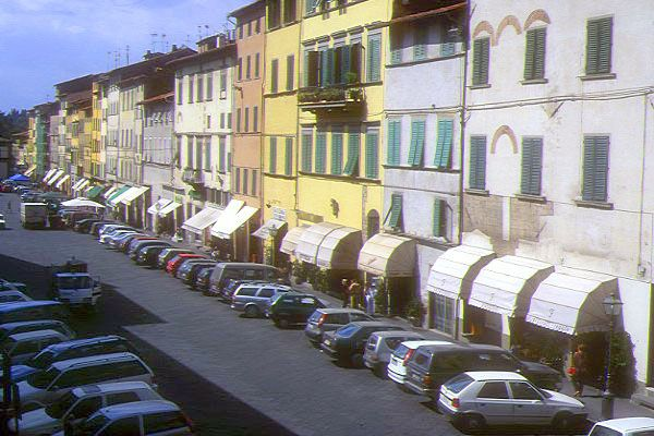 Pescia Tuscany Italy Pictures Free Use Image 14 18 1