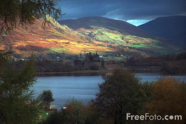 Loch Awe Pictures Free Use Image 17 14 3 By
