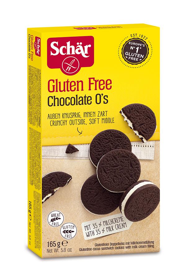 Schar Bread Gluten Free
