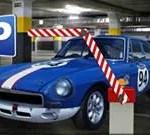 Car Parking Simulator: Classic Car Park