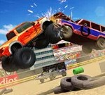 Xtrem Demolition Derby Racing