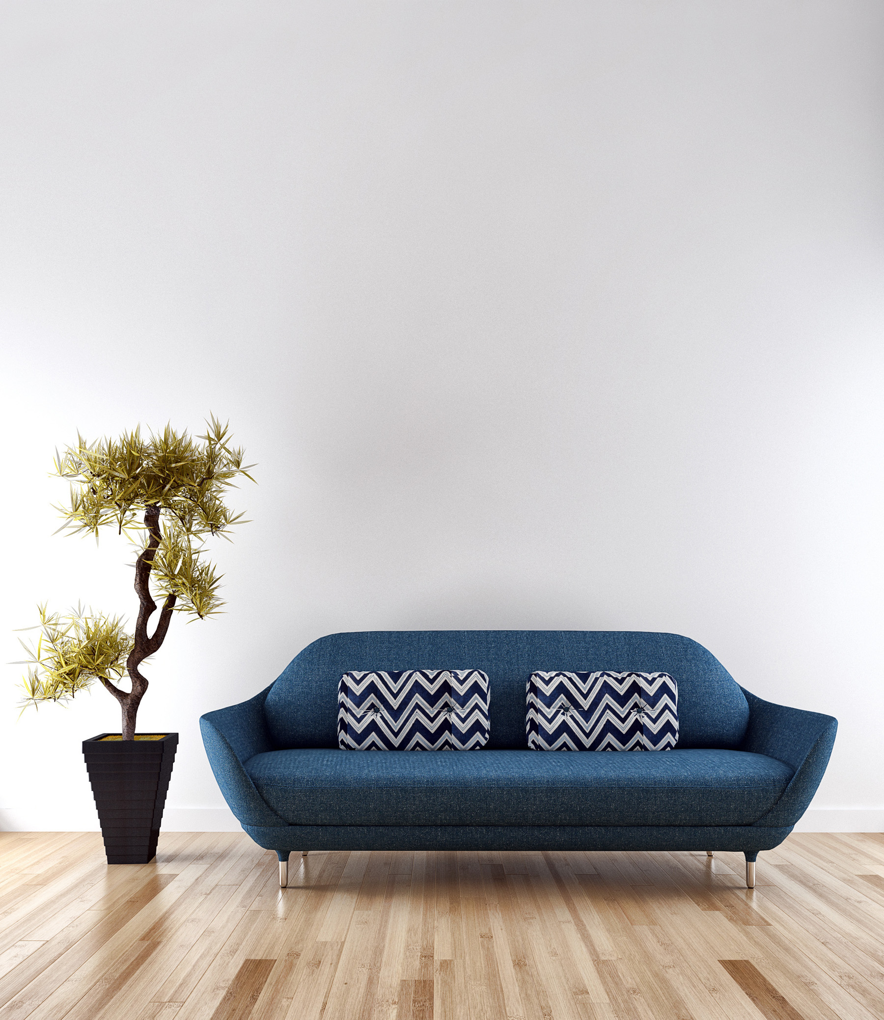 wall sofa rectangular cushion cover only against the of bonsai 51778 building home decoration