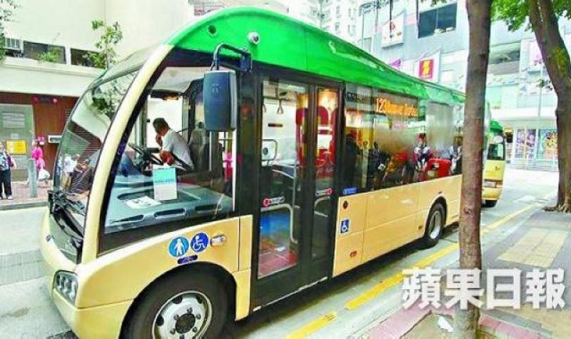 19座小巴料月中載客 | 無障礙文章|香港一站式 ♿ 無障礙資訊平臺|無障礙旅遊指南|Free Guider