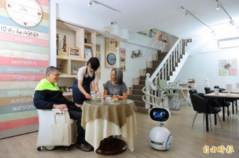 照顧咖啡館 歡迎來喝「喘息」咖啡   無障礙文章 香港一站式 ♿ 無障礙資訊平臺 無障礙旅遊指南 Free Guider
