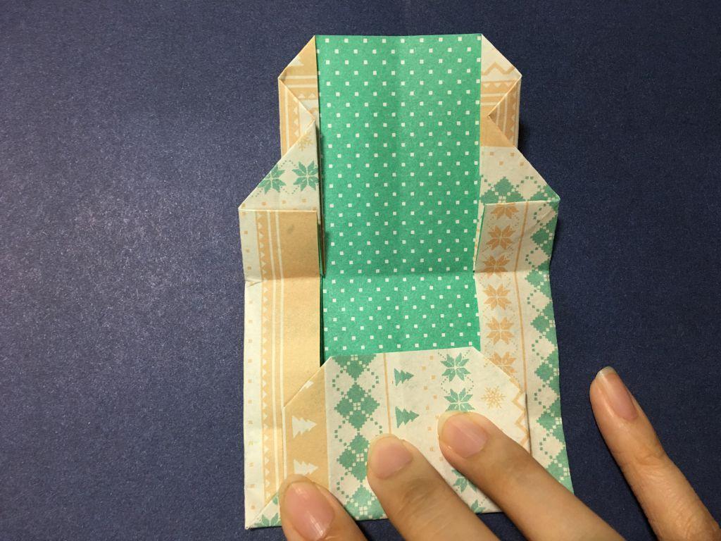 簡單摺紙 收納盒 美好的禮物盒   FG ♿ 博客 香港一站式 ♿ 無障礙資訊平臺 無障礙旅遊指南 Free Guider
