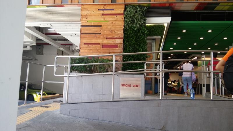樂富街市 | 無障礙景點|香港一站式 ♿ 無障礙資訊平臺|無障礙旅遊指南|Free Guider