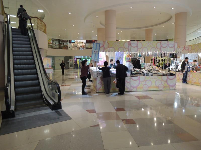 馬鞍山雅濤居購物商場   無障礙景點 香港一站式 ♿ 無障礙資訊平臺 無障礙旅遊指南 Free Guider