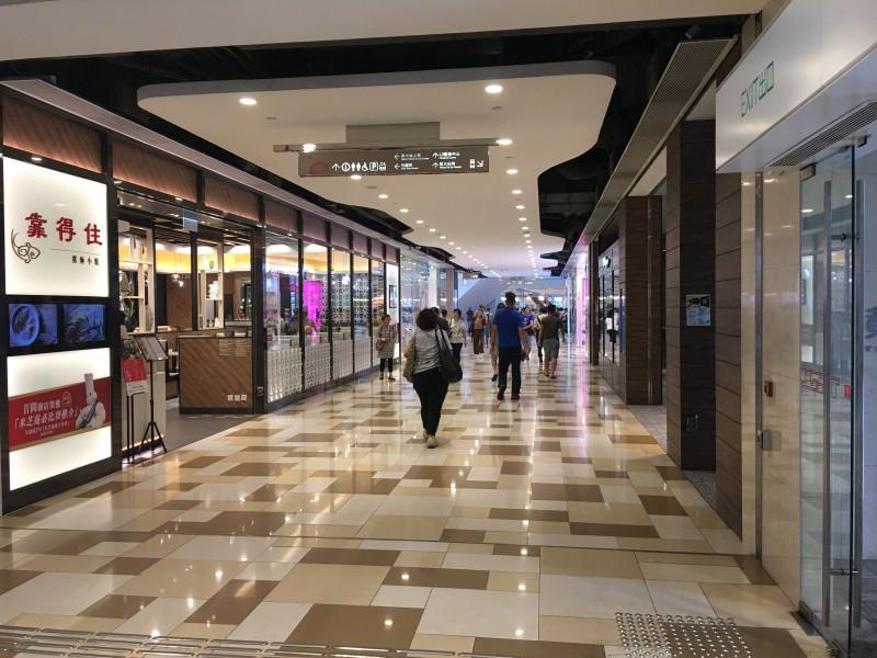 黃大仙中心 - 北館 | 無障礙景點|香港一站式 ♿ 無障礙資訊平臺|無障礙旅遊指南|Free Guider