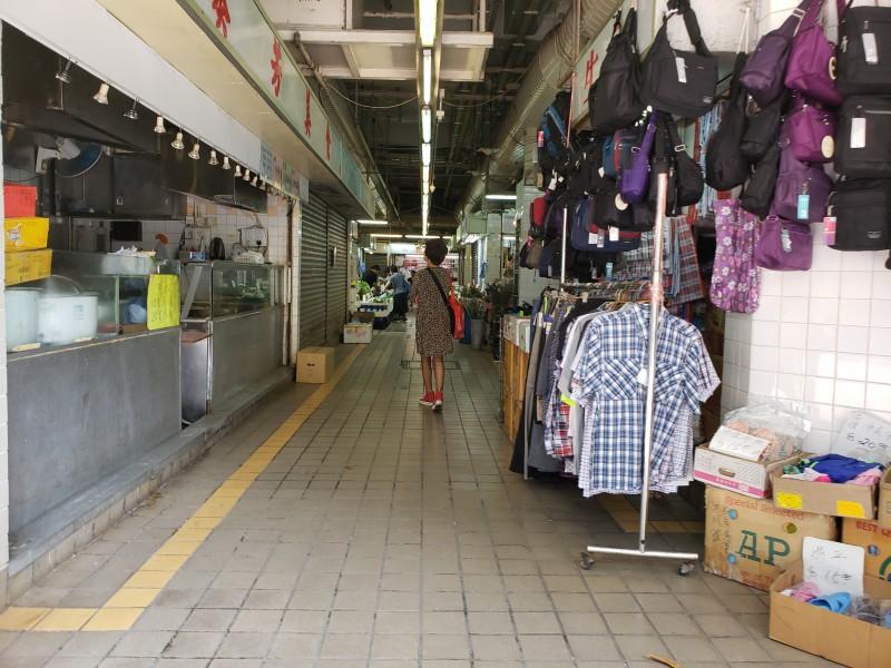 葵芳廣場   無障礙景點 香港一站式 ♿ 無障礙資訊平臺 無障礙旅遊指南 Free Guider