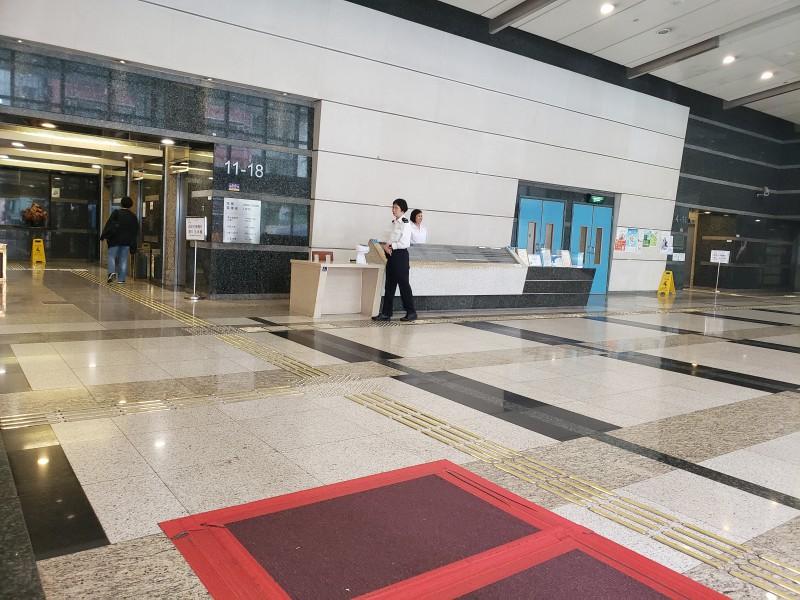長沙灣政府合署   無障礙景點 香港一站式 ♿ 無障礙資訊平臺 無障礙旅遊指南 Free Guider