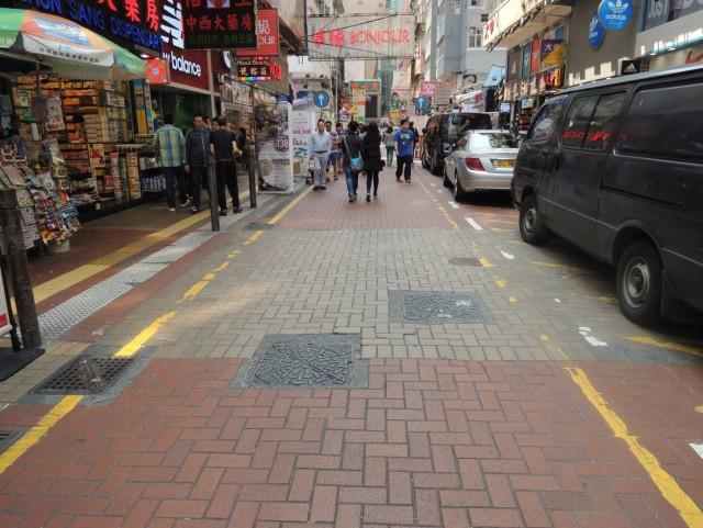 旺角電腦中心 無障礙景點 Free Guider ♿ 香港一站式無障礙資訊平臺及旅遊指南