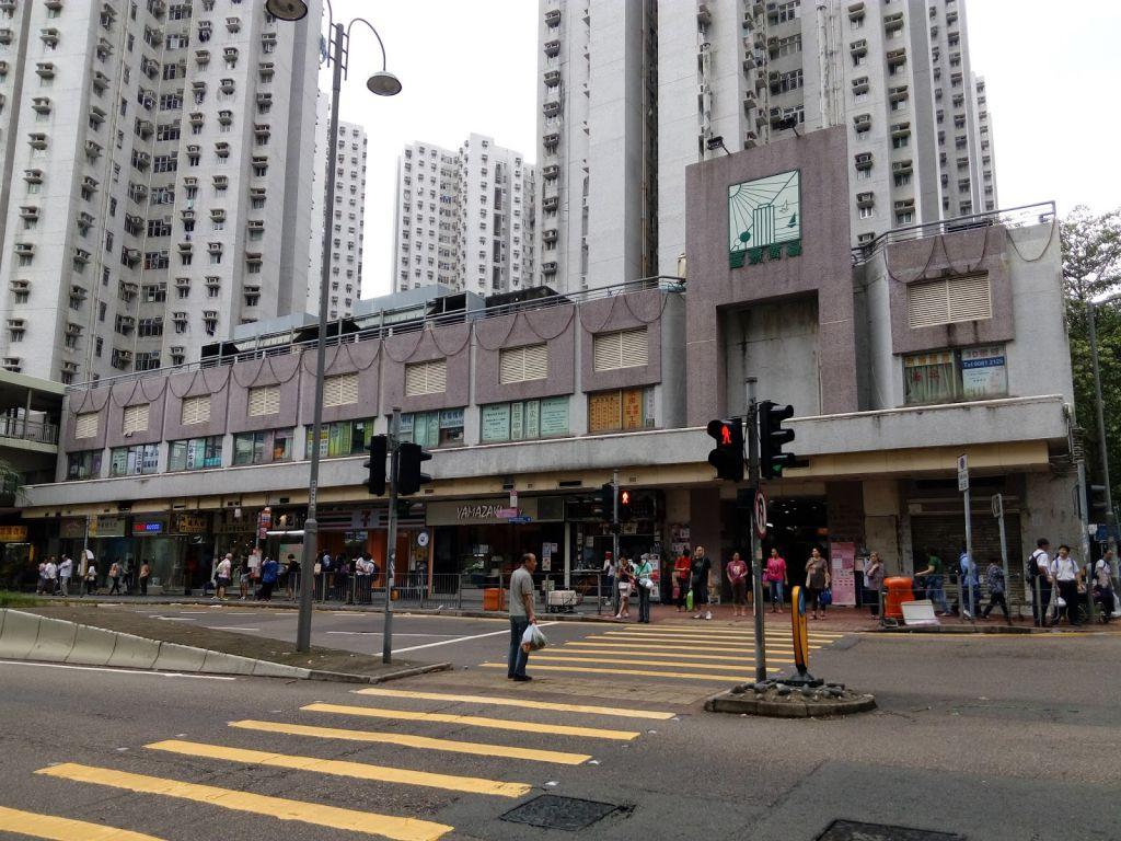 富景商場 | 無障礙景點|香港一站式 ♿ 無障礙資訊平臺|無障礙旅遊指南|Free Guider