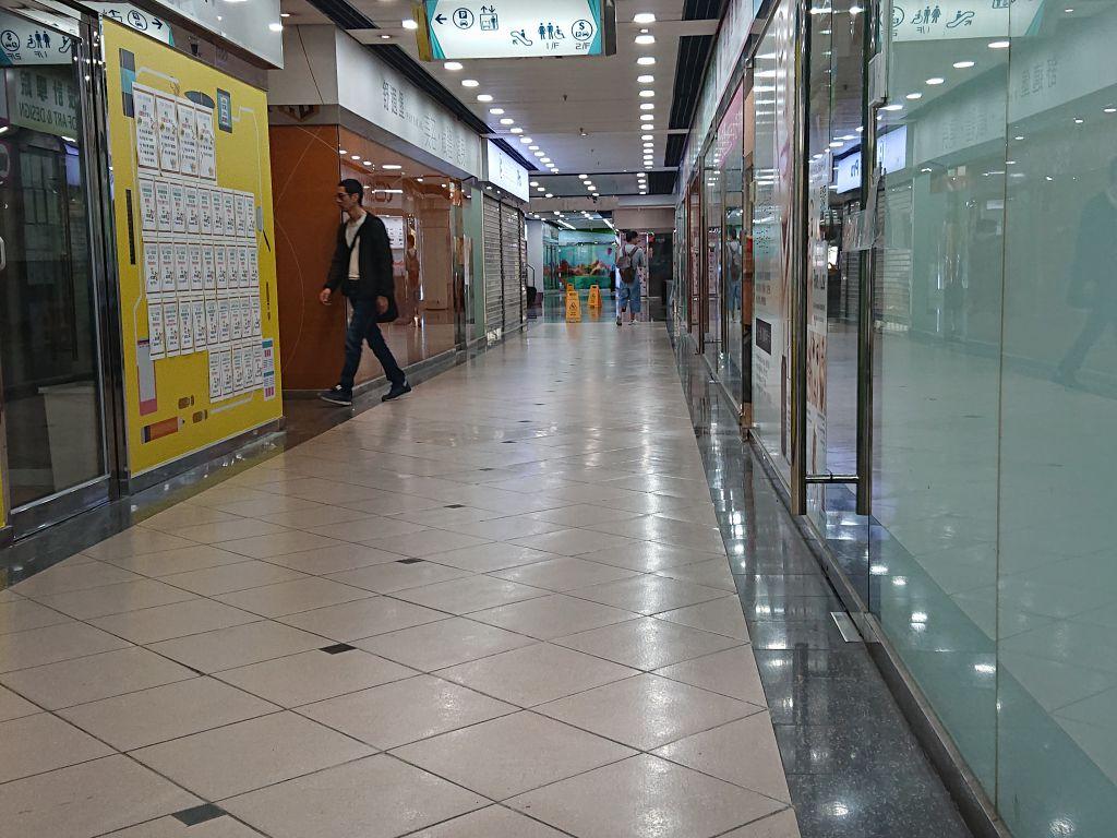 屯門栢麗廣場   無障礙景點 香港一站式 ♿ 無障礙資訊平臺 無障礙旅遊指南 Free Guider