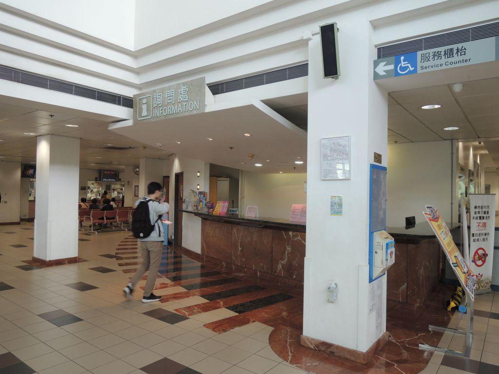 北區醫院   無障礙景點 香港一站式 ♿ 無障礙資訊平臺 無障礙旅遊指南 Free Guider