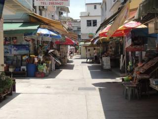 太古廣場|無障礙景點|Free Guider 香港一站式無障礙資訊平臺及旅遊指南