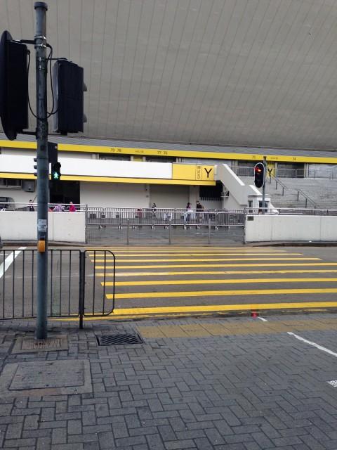 香港體育館 | 無障礙景點|香港一站式 ♿ 無障礙資訊平臺|無障礙旅遊指南|Free Guider