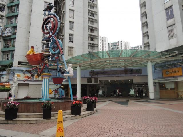 黃埔新天地聚寶坊 | 無障礙景點|香港一站式 ♿ 無障礙資訊平臺|無障礙旅遊指南|Free Guider