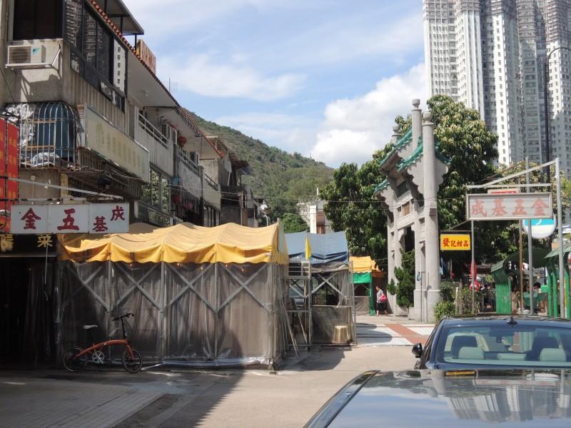 深井   無障礙景點 香港一站式 ♿ 無障礙資訊平臺 無障礙旅遊指南 Free Guider
