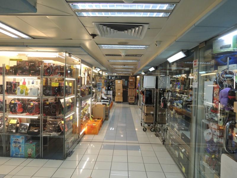 新高登電腦商場 | 無障礙景點|香港一站式 ♿ 無障礙資訊平臺|無障礙旅遊指南|Free Guider