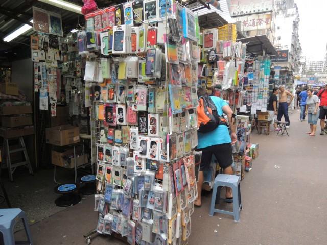 鴨寮街 | 無障礙景點|香港一站式 ♿ 無障礙資訊平臺|無障礙旅遊指南|Free Guider