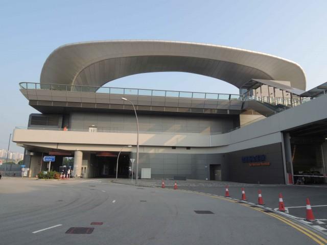 啟德郵輪碼頭|無障礙景點|Free Guider ♿ 香港一站式無障礙資訊平臺及旅遊指南