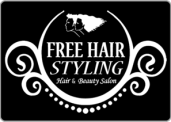 Free Hair Styling
