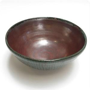 Bowl by Carson Culp