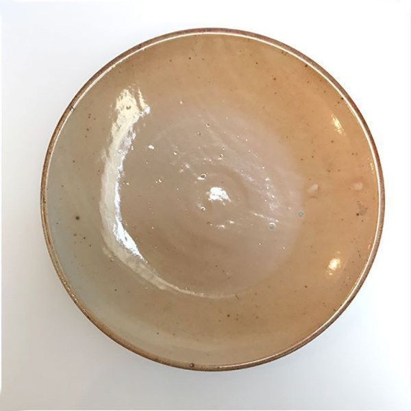 Salad Plate by Pat Burns