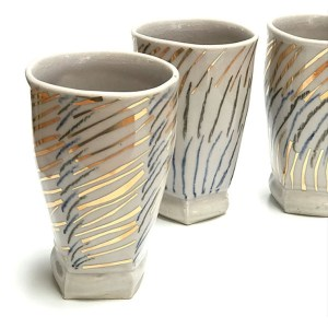Tall Cup by Hayne Bayless
