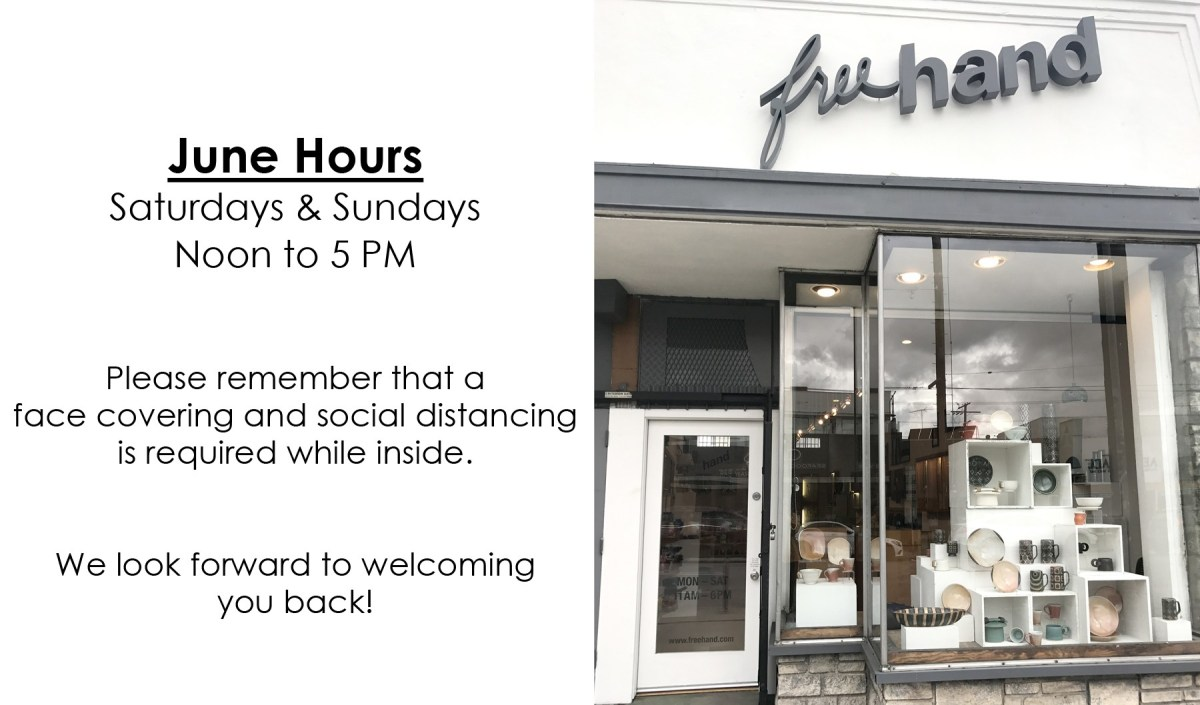 store hours for june
