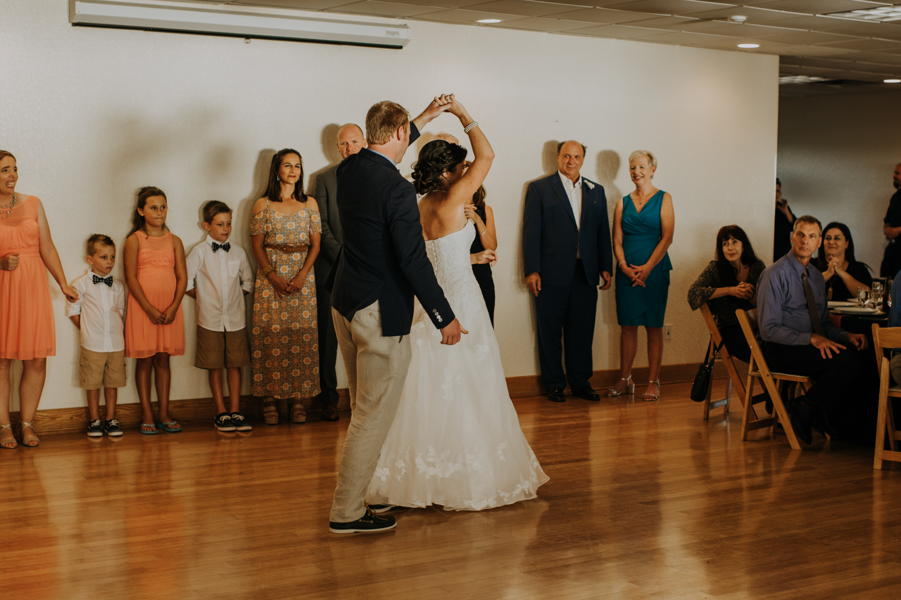 fort desoto wedding   tampa wedding photography   freehearted film co