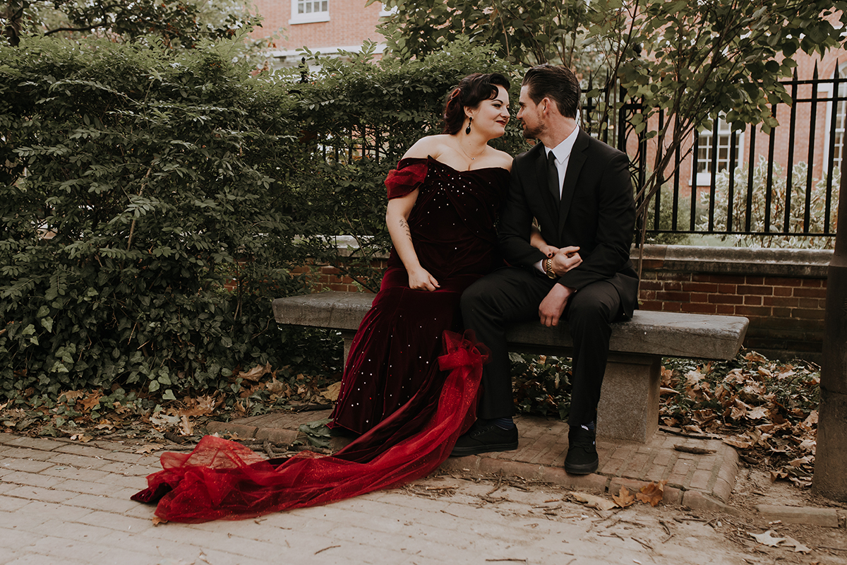 moody philadelphia wedding | moody film wedding photography | travel wedding photographer