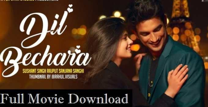 dil-bechara-movie-download