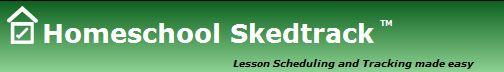 Free Online Homeschool  Planner