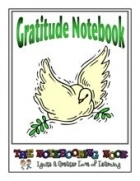 Gratitude Notebooking Pages