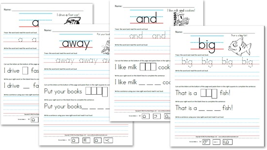 Awesome Kindergarten Sheets Photo - Mathematics for Exercise ...
