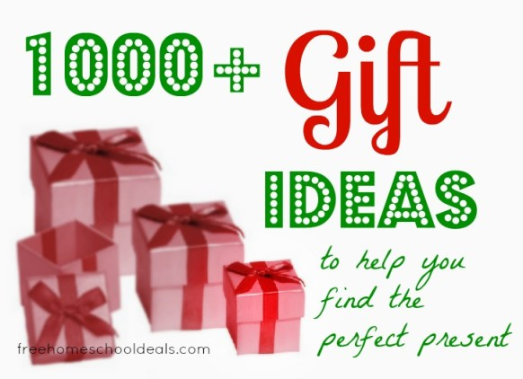 Find the Perfect Present