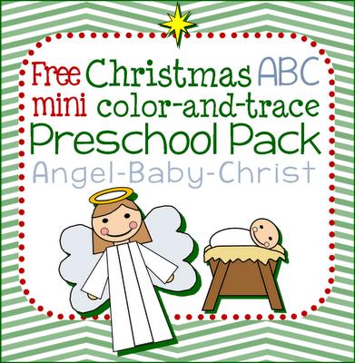 100 Free Christmas Educational Worksheets Printables Unit Studies