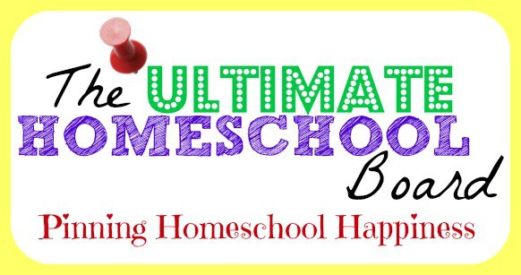 Homeschool Pinterest