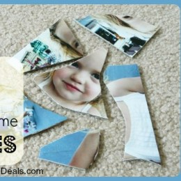 DIY Project: 5 Make-At-Home Puzzles