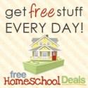 Free Homeschool Deals