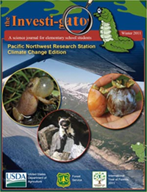 Free Science Journals for Kids