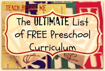 The-Ultimate-List-of-Free-Preschool-Curriculum