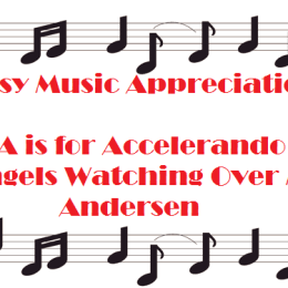 FREE Music Appreciation Lesson with Flashcards