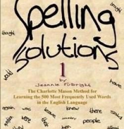 FREE Charlotte Mason Spelling Program for Middle School & High School Levels