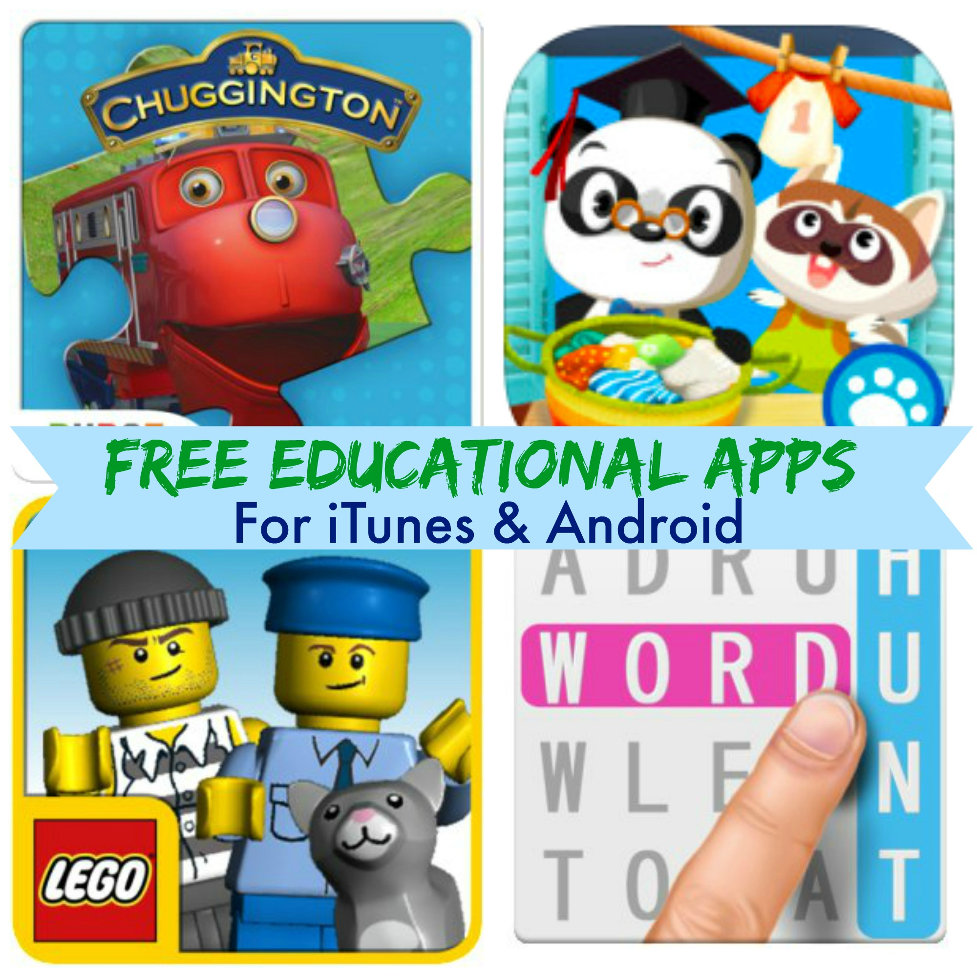 Free Educational Apps For Kids Lego Juniors Quest Word Hunt Amp More