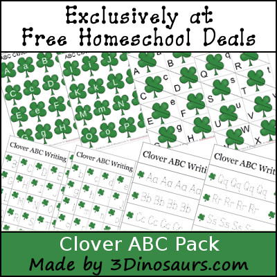 cloverabcpack-freehomeschooldeals