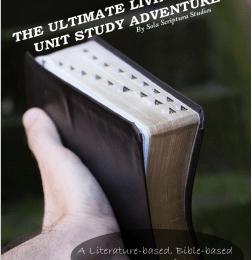 Free The Ultimate Living Book Unit Study Adventure eBook