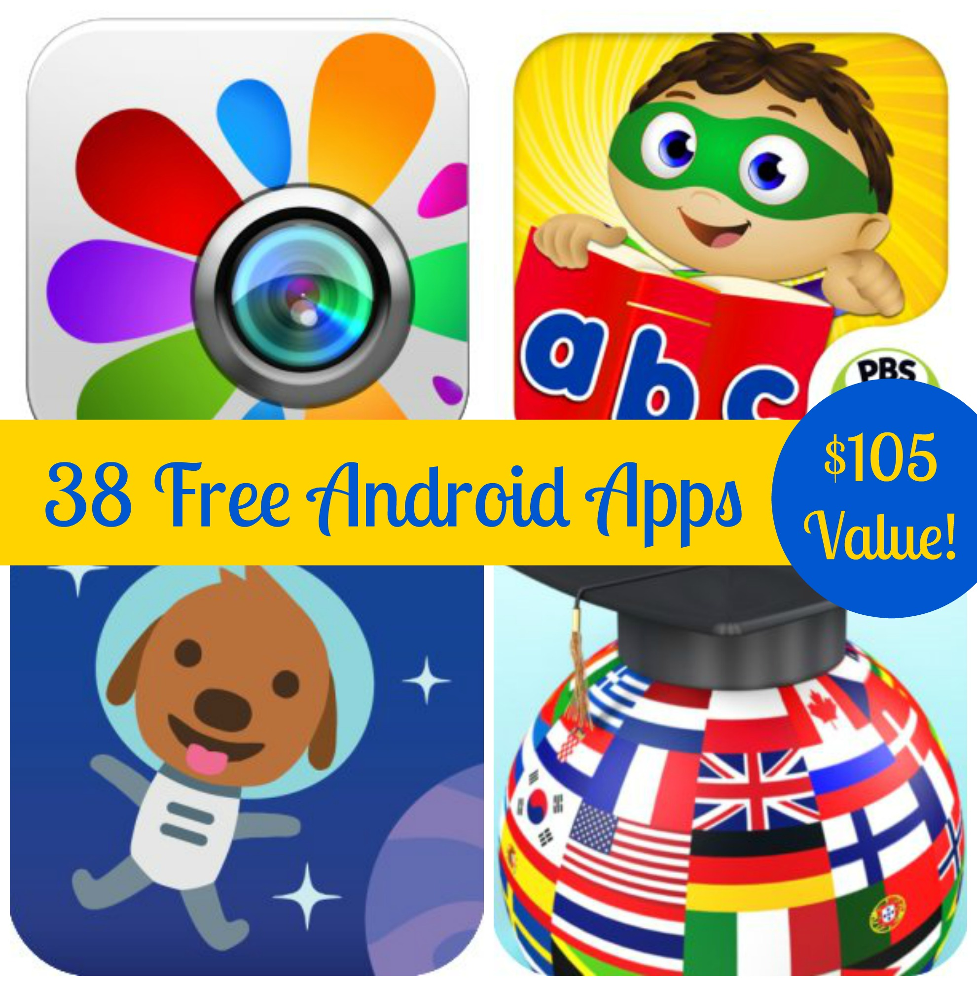 38 Free Android Apps Super Why Abc Adventure Language